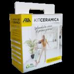 Fila - Kit Ceramica