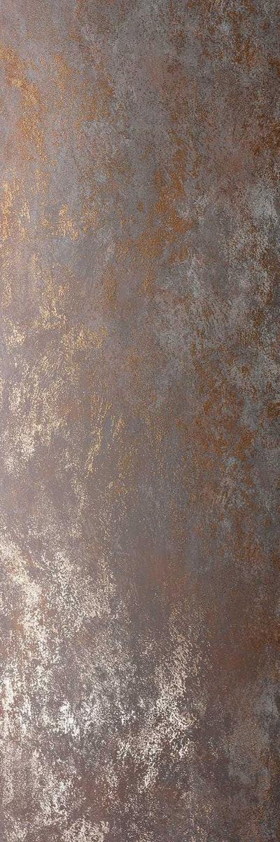 AM-073-4-MT-3 - Corten Nero  - Metalli